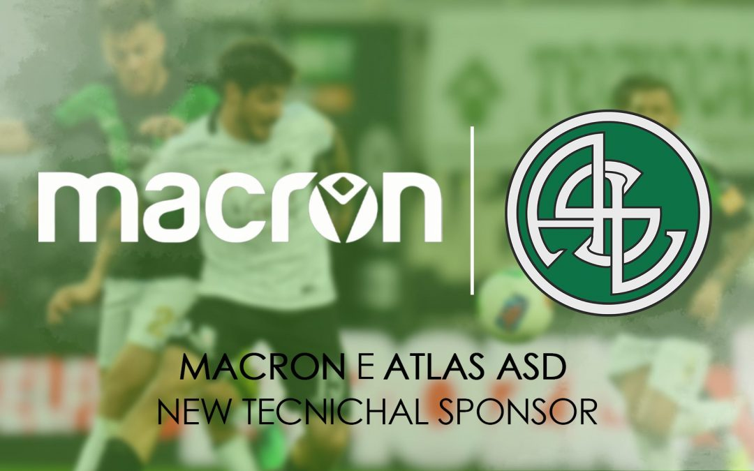 Macron partner di Atlas