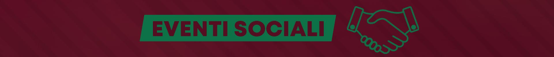Eventi Sociali