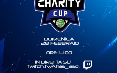 ATLAS CHARITY CUP