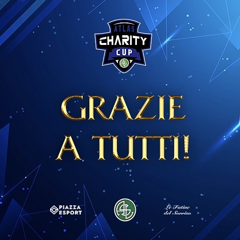 Atlas Charity Cup – The Results