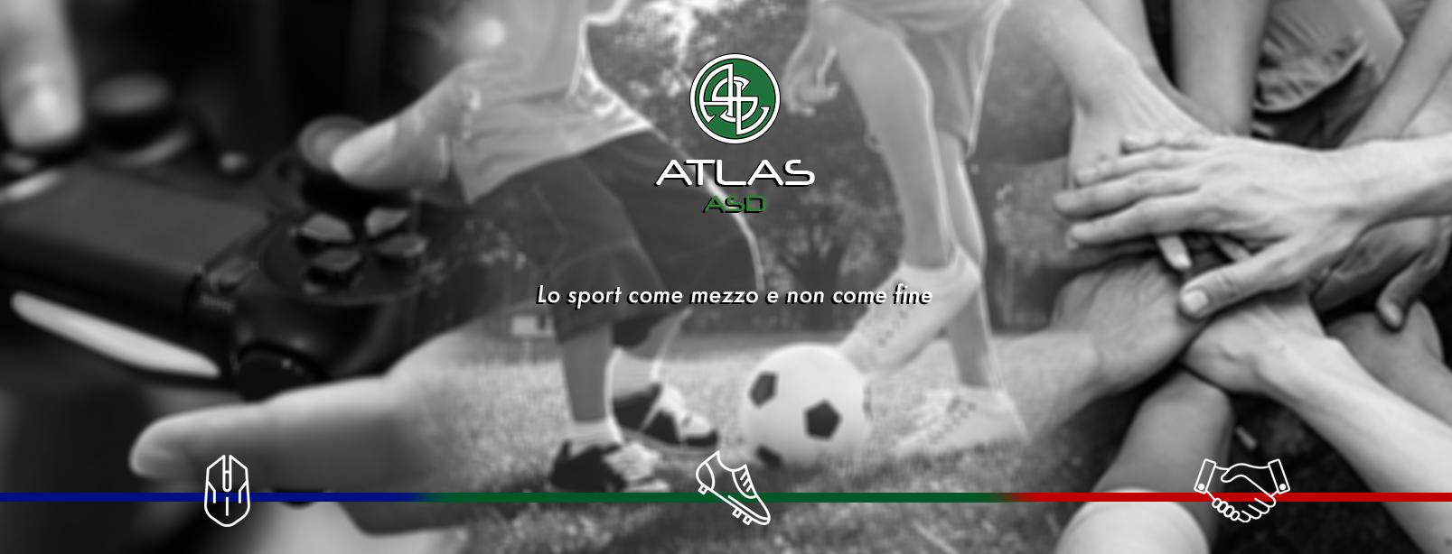 Banner ATLAS